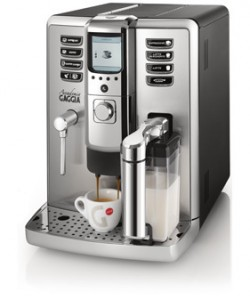 Gaggia Accademia Coffee Maker